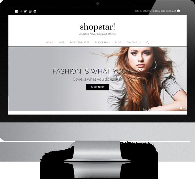 Shopstar! FAQs