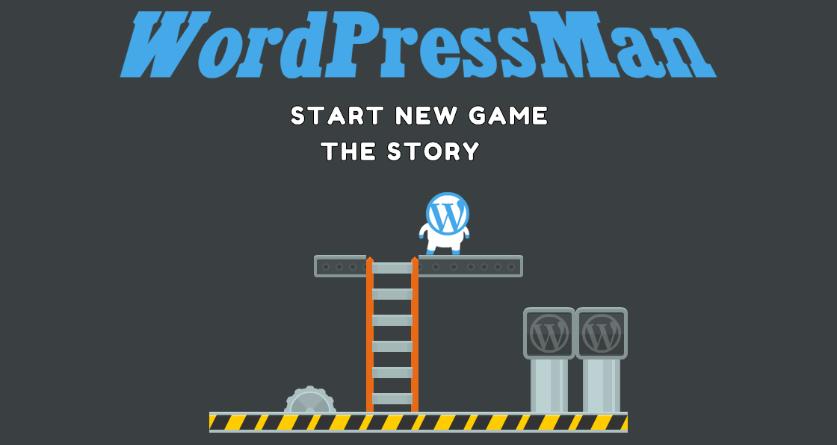 WordPressMan